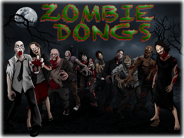 Zombie Dongs header image